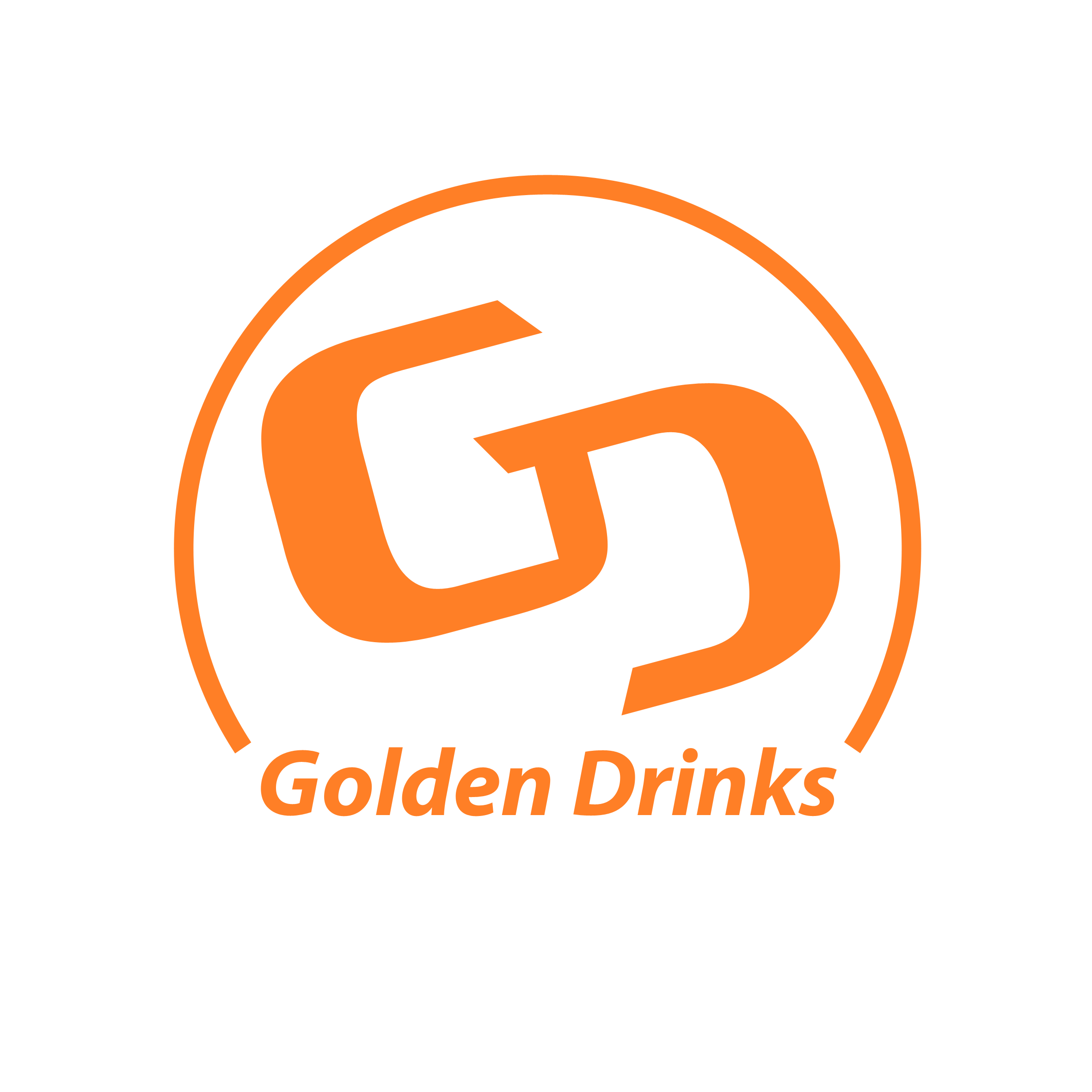 Golden Drinks